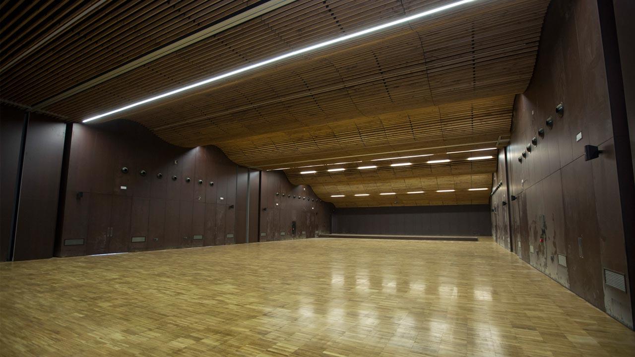 El Espai Baladre será escenario de la III Gala de Turismo de Gandia