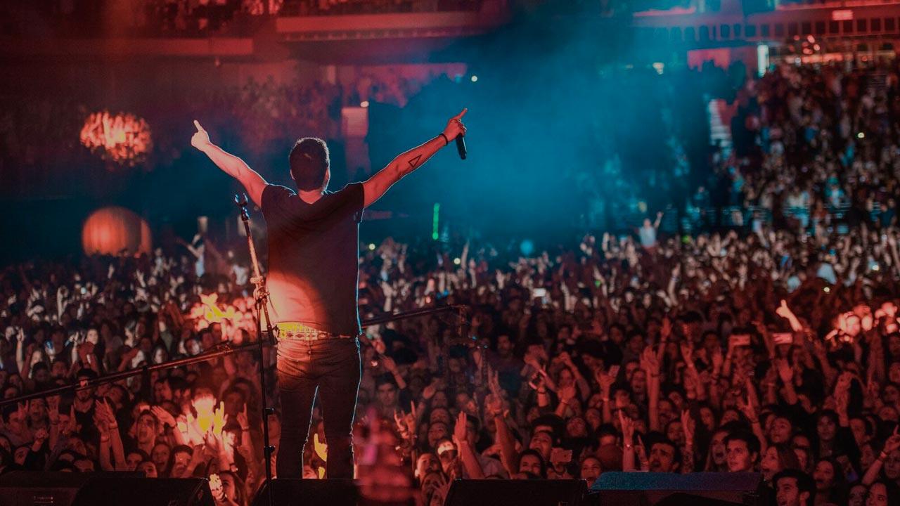 Escena Gandia 2019: conciertos y fechas