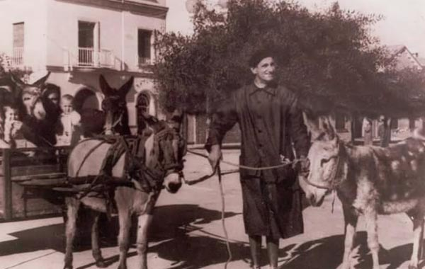 Historia de Gandia