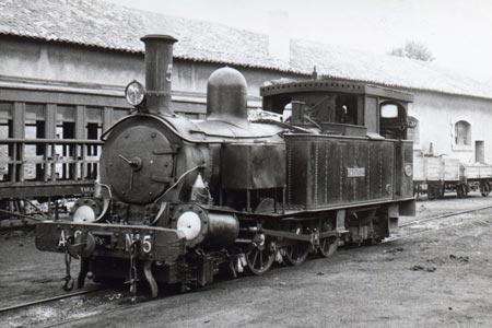 museo tren
