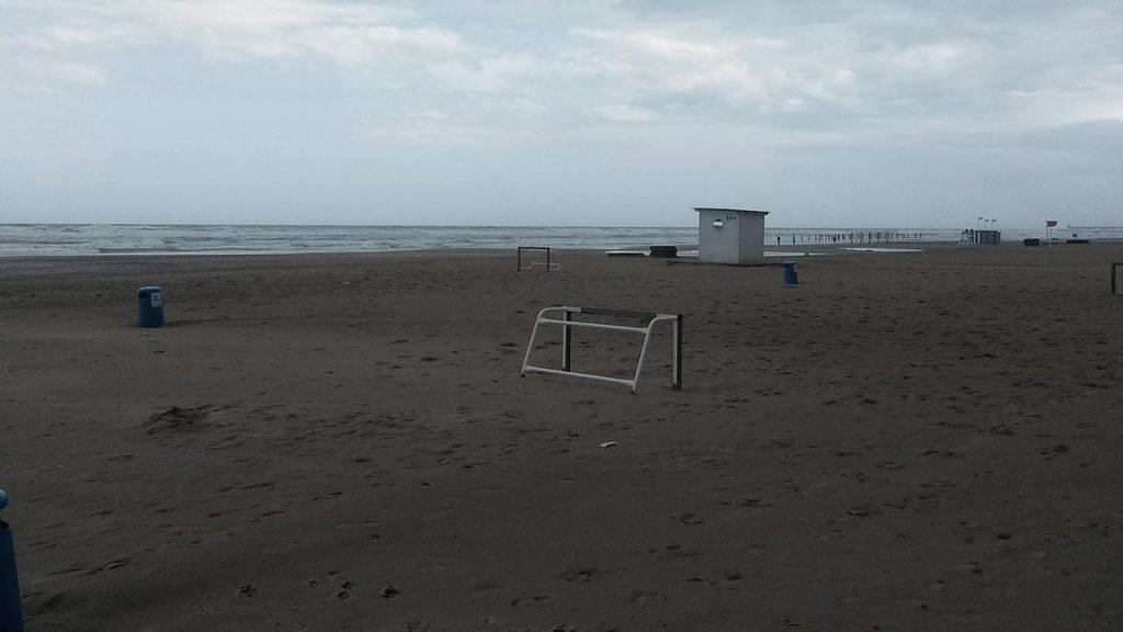 Playa Cerrada