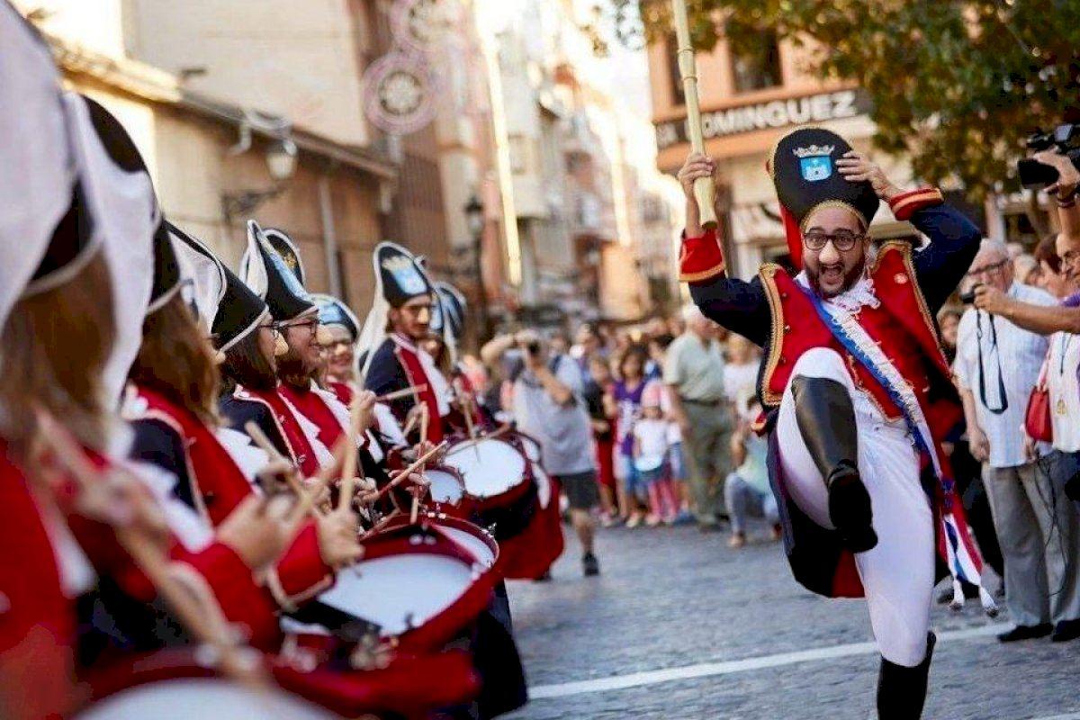 Vuelven la Fira i Festes de Gandia con atracciones, conciertos y teatro